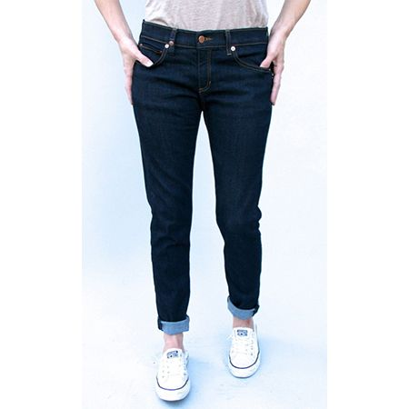 BEST TRAVEL JEANS IN THE WORLD