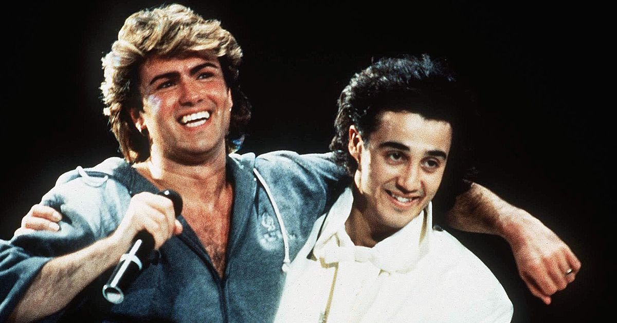 Andrew Ridgeley Still Has Questions About George Michael's Death
