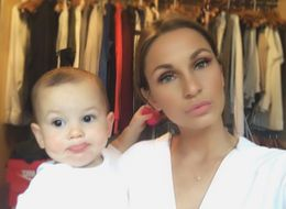 Parents Have A Lot To Say About Sam Faiers' Latest Purchase For Baby Paul