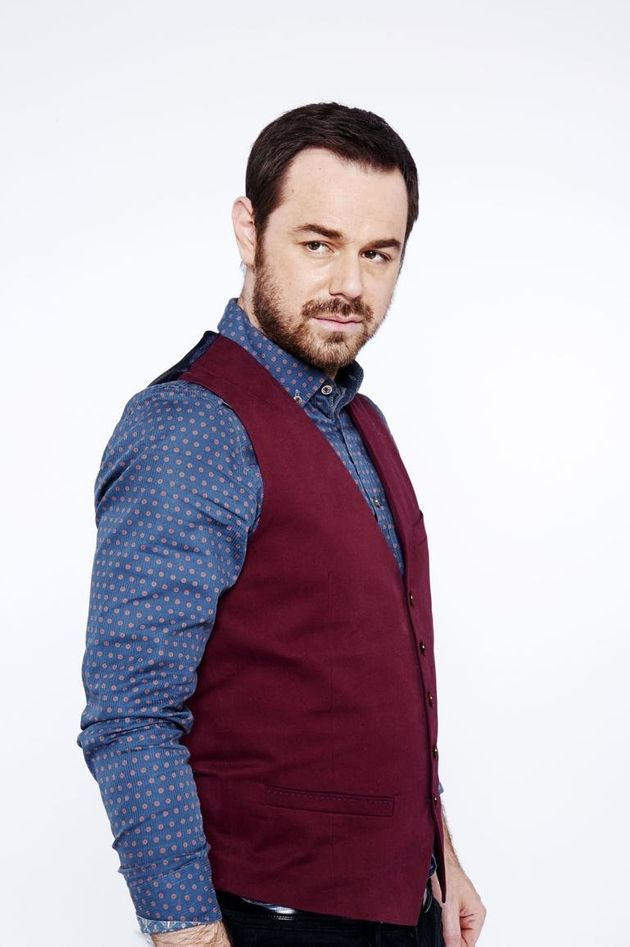 'EastEnders' Star Danny Dyer 'To Return To Filming' Next Week, After Exit Storyline Is