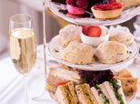 Vegan Afternoon Tea Just Got A Makeover And It'll Make Your Mouth Water