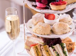 New Vegan Afternoon Tea Launches In London And It'll Make Your Mouth Water