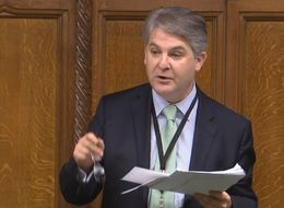 Tory MP Philip Davies: I Have 16,000 Twitter Followers, All Of Whom Hate Me