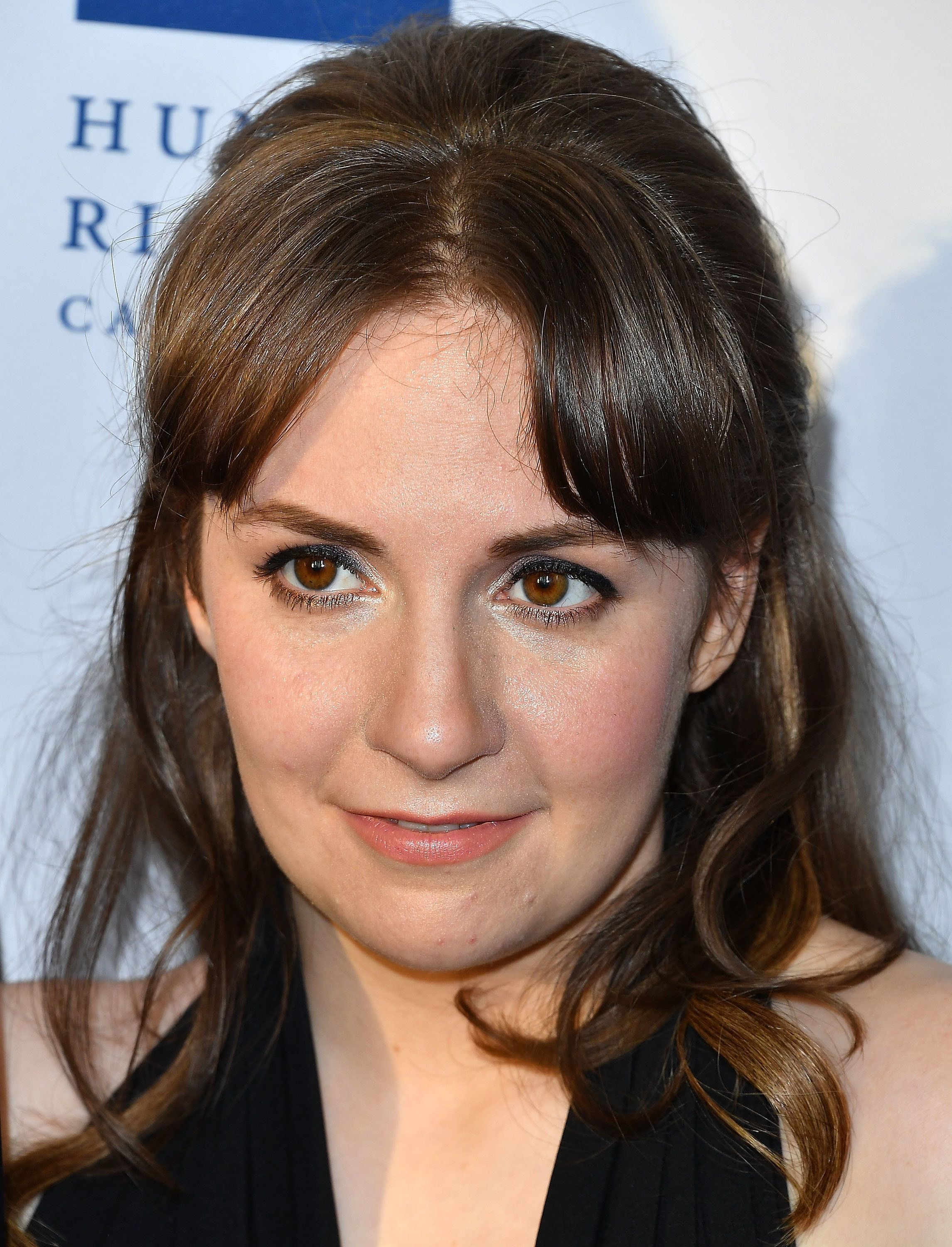 Lena Dunham Got Her Eyebrows Micro-Bladed, Here's Everything You Need To Know About