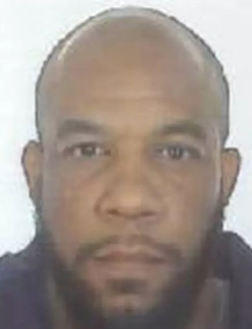 Metropolitan Police undated handout photo of Khalid Masood as an