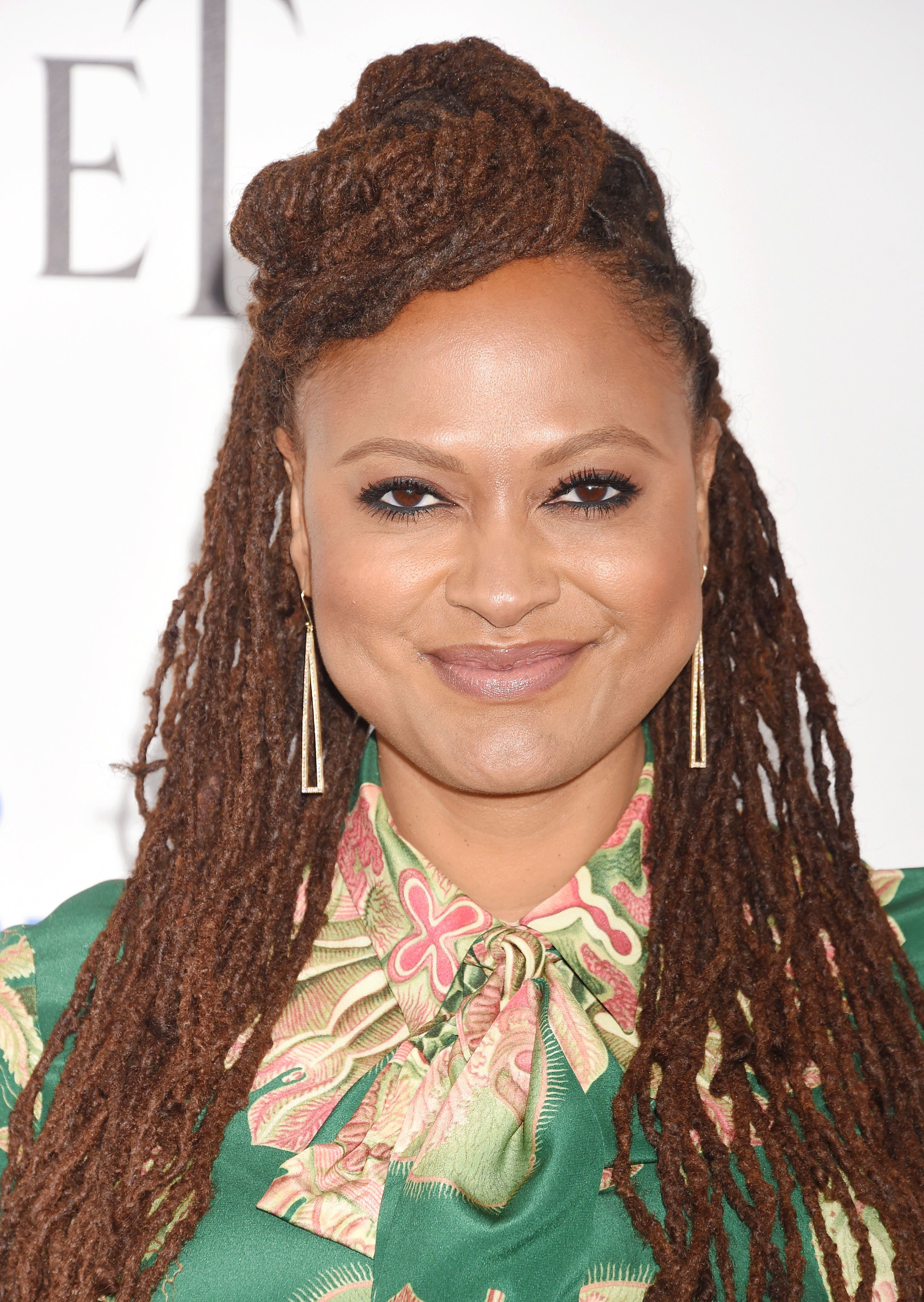 SANTA MONICA, CA - FEBRUARY 25: Director Ava DuVernay attends the 2017 Film Independent Spirit Awards at the Santa Monica Pier on February 25, 2017 in Santa Monica, California. (Photo by Jeffrey Mayer/WireImage)
