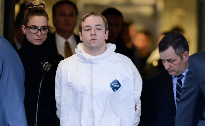 James Harris Jackson, a white supremacist, was arrested this week for murdering a blackman in New York City.