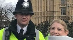 Fundraiser For Family Of PC Keith Palmer Raises More Than