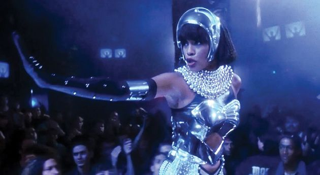 As 'The Bodyguard' Turns 25, 8 Things You Never Knew About Whitney's Finest