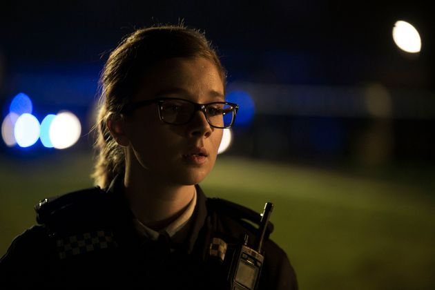 'Line Of Duty' Series 4 Cast: Meet The Stars Of BBC's 'Arguably Finest Crime