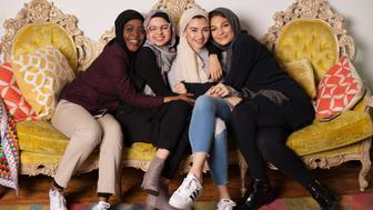 Photo by Jenna Masoud for MuslimGirl.com