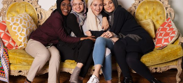 Why We Need A Muslim Women's Day
