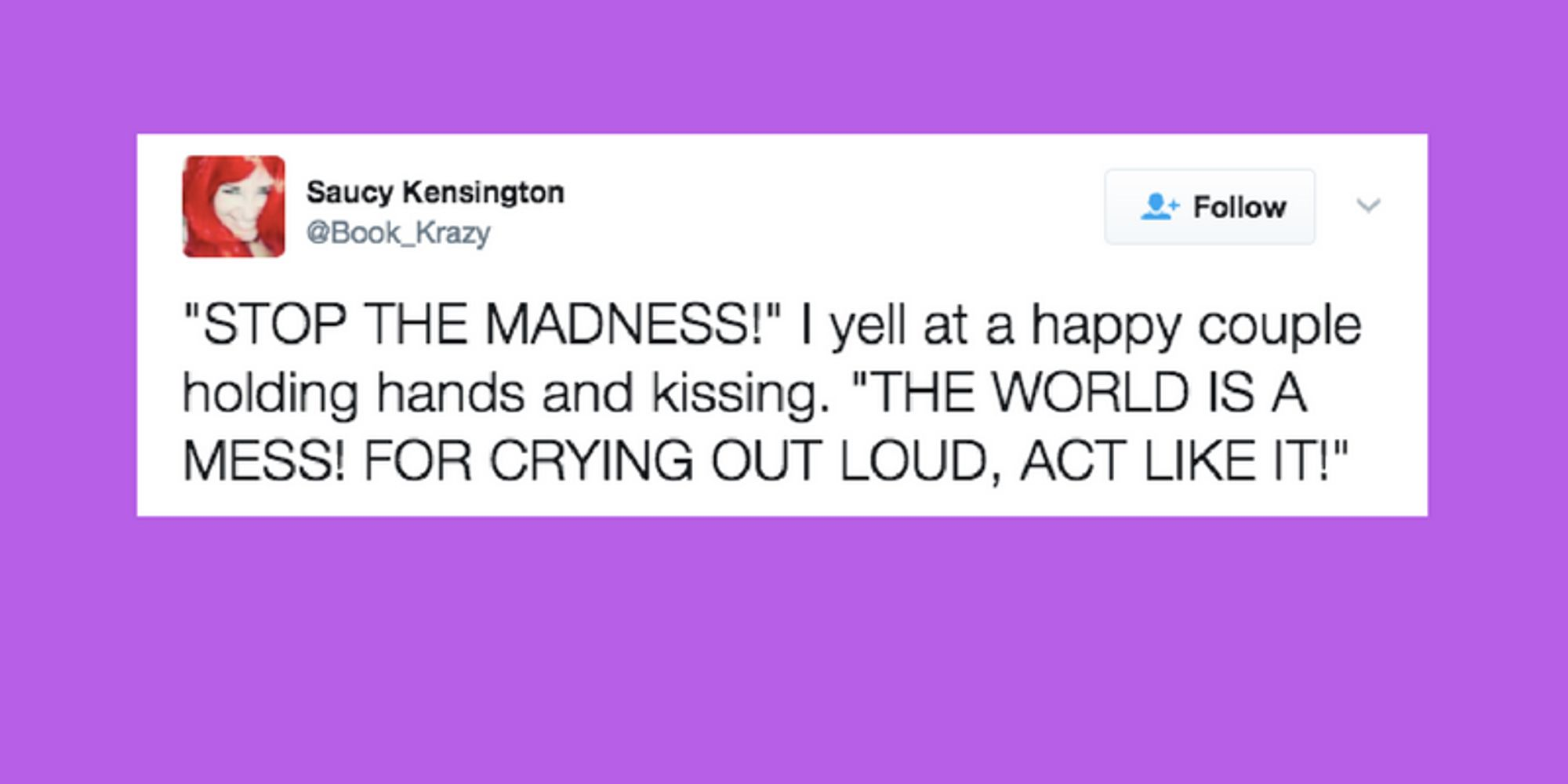 The 20 Funniest Tweets From Women This Week