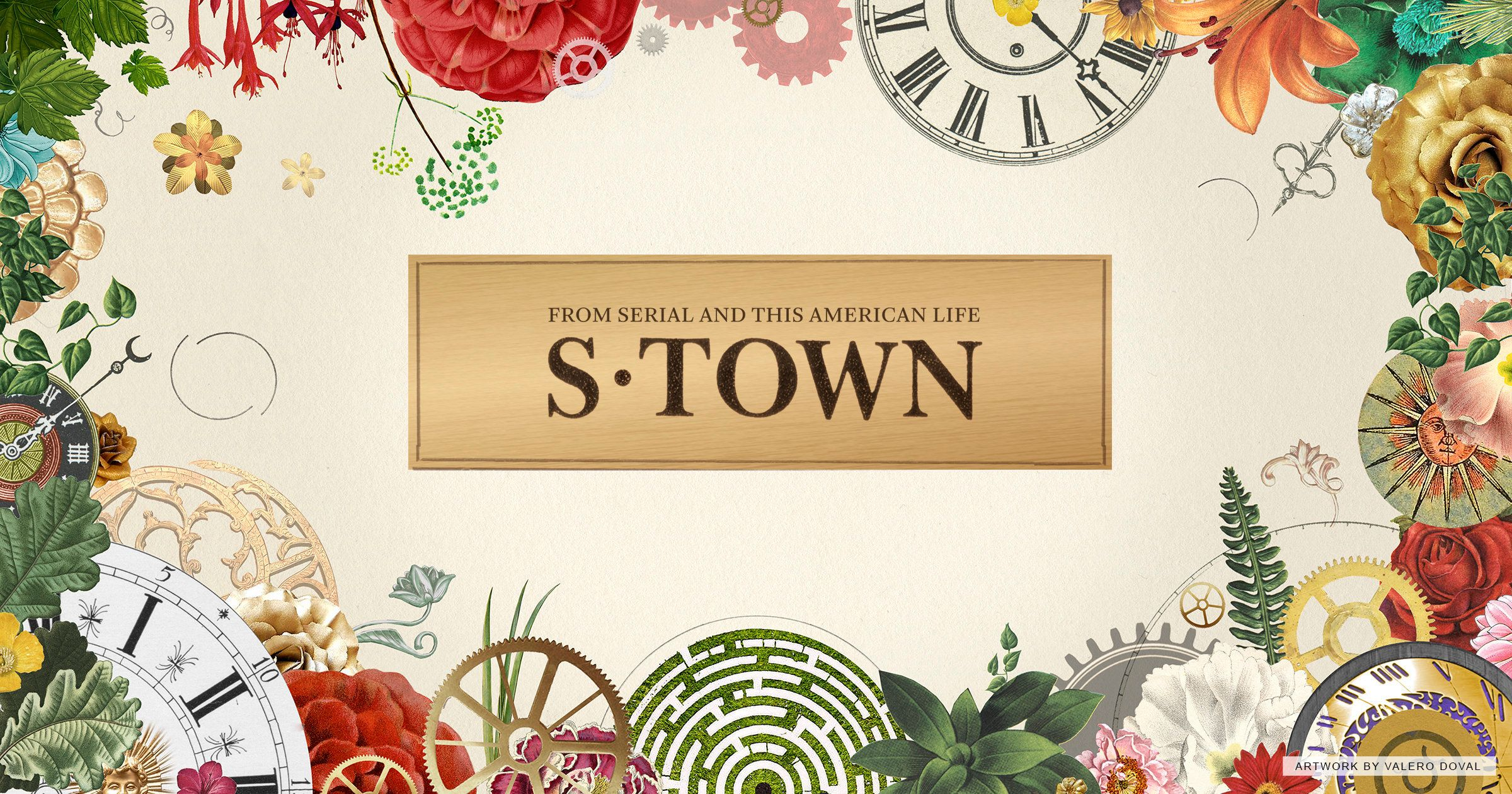 'S-Town,' New Podcast From 'Serial' Creators, Breaks