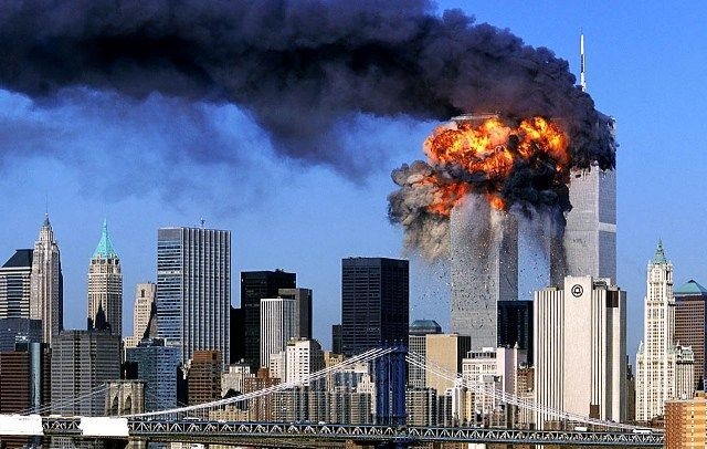 The suicide attackers involved in 9/11 attack on the World Trade Center believed they were entering a heavenly afterlife.