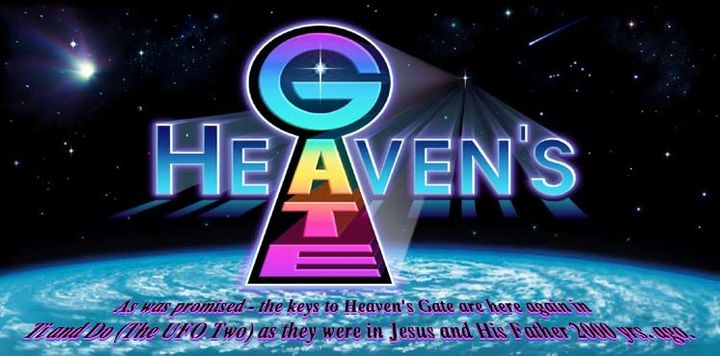 The Heaven's Gate cult relied heavily on references to New Age science fiction.