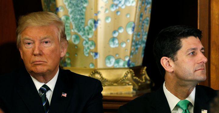 It's notPresident Trump's fault, conservative media said.