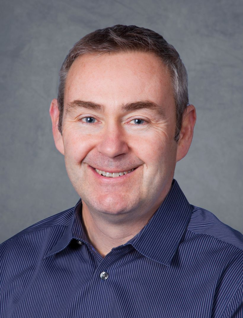 Richard Gough, HR Leader at W.L. Gore and Associates