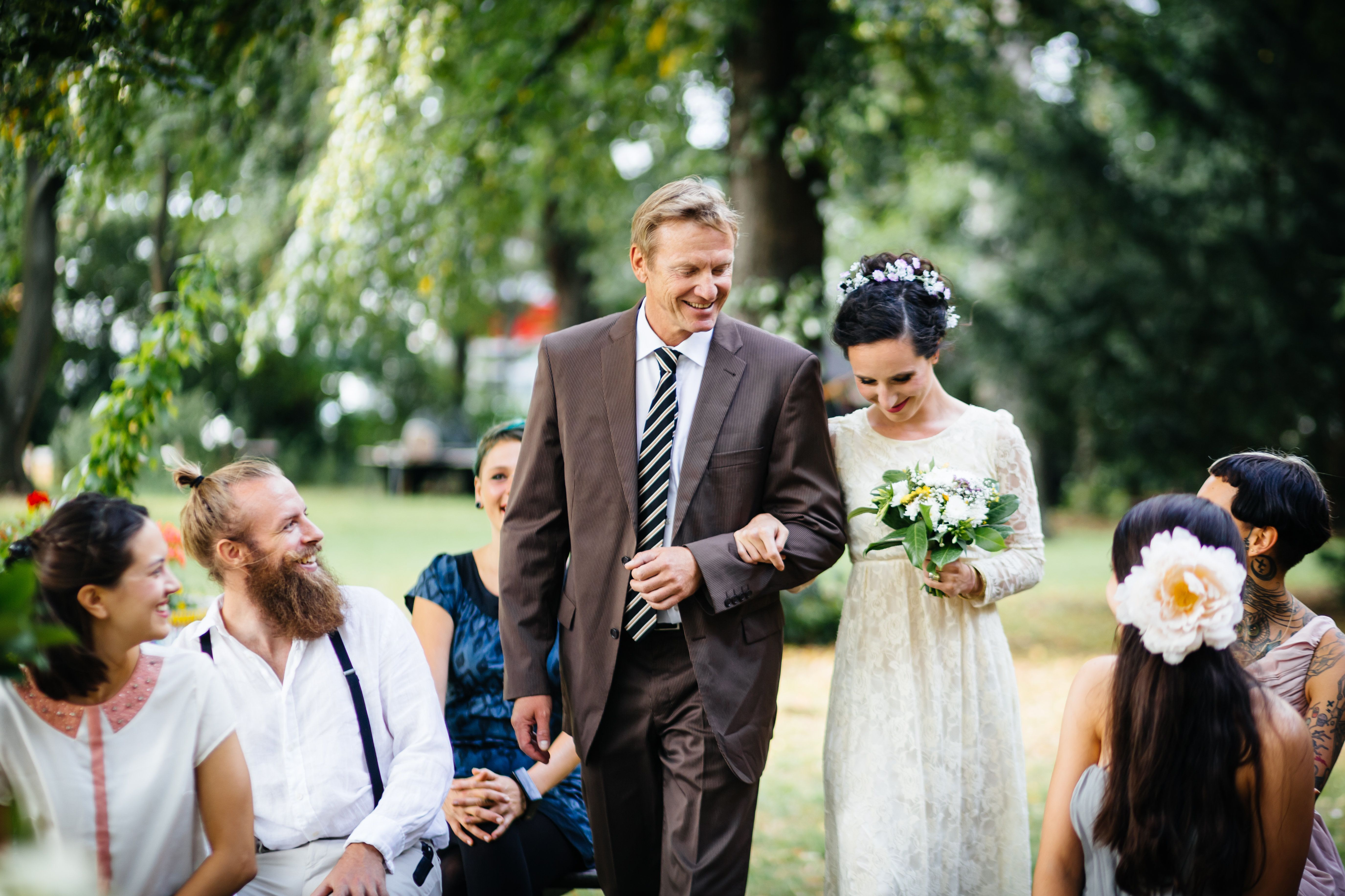 41 Non Traditional Wedding Songs To Walk Down The Aisle To Huffpost