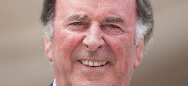Details Of Sir Terry Wogan's Will Made Public