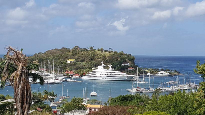 St George - Grenada
