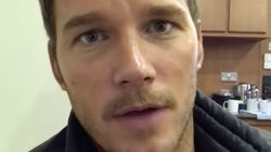 Chris Pratt Handles Body Shamers In The Most Chris Pratt