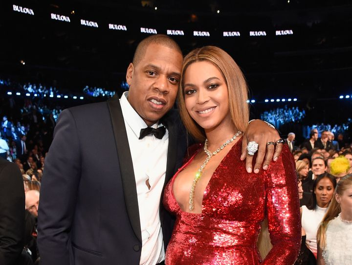 Beyonce Gives Birth To Twin Boy and Girl