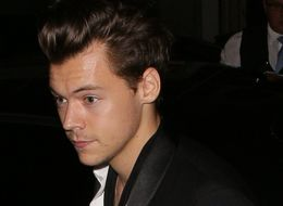 Harry Styles Does An Adele As He Sends Fans Into Meltdown With Suprise Trailer For Debut Single