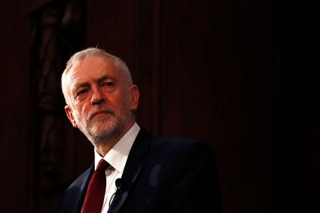 Jeremy Corbyn says the government's Prevent strategy should be broadened and focus on all communities...