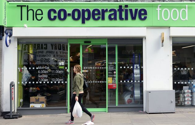 The Co-operative Group has held talks with bosses of The Sun and The Daily Mail amid concerns about the...