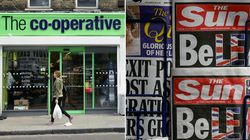 Co-op 'Challenges' Sun And Mail Amid Advertising Pressure Over Immigration