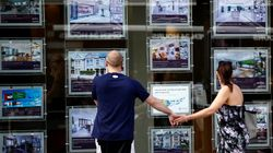 Homeownership Is In 'Free-Fall' And Widening Inequality, Says UK's Social Mobility