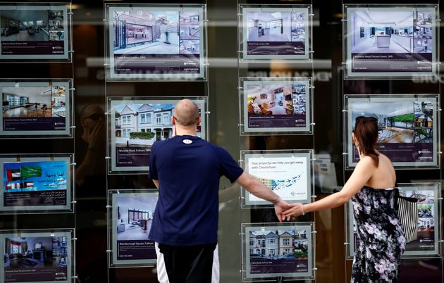 First time buyers' problems set to continue, warns commission