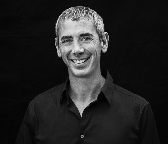 Steven Kotler is a New York <em>Times</em> bestselling author, award-winning journalist, and cofounder and director of resea