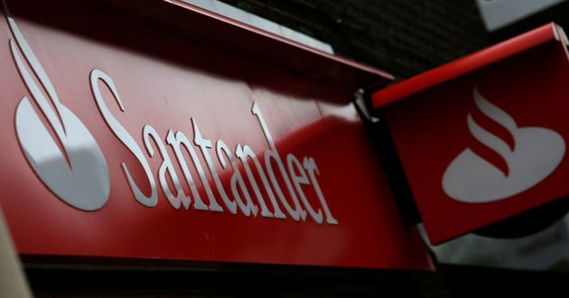 Santander UK employs 10 percent of its customer service staff on a 'one-hour