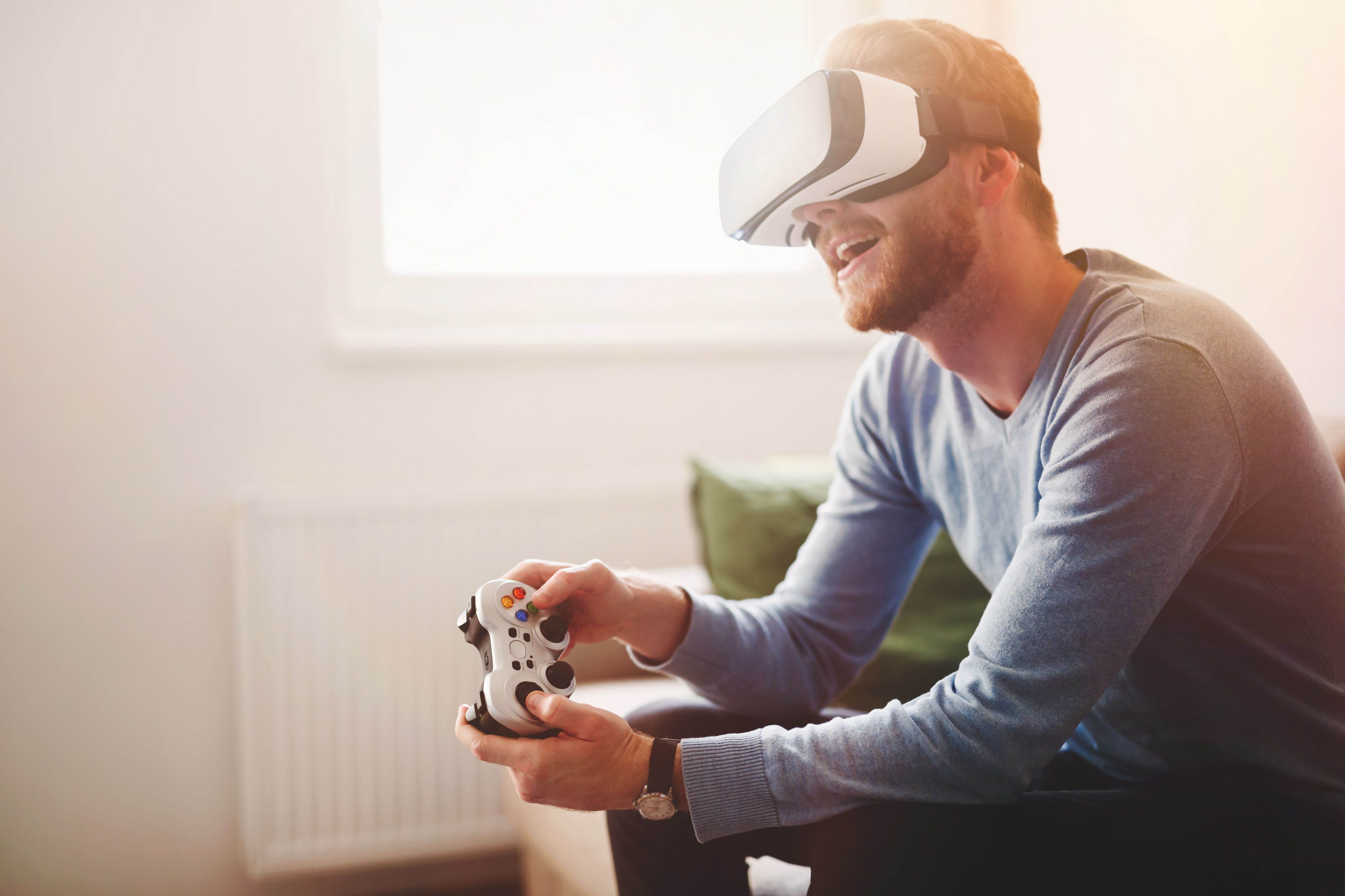 Researchers Claim Video Games Could Be A Viable Treatment For