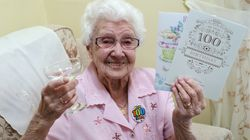 100-Year-Old Reveals Secret To Longevity (And It Involves