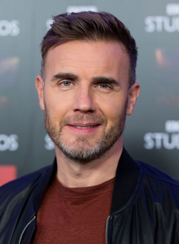 Gary Barlow has got a role in the new 'Star Wars'