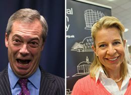 Katie Hopkins And Nigel Farage Are Angry That People Don't Appear Scared Of Terrorists