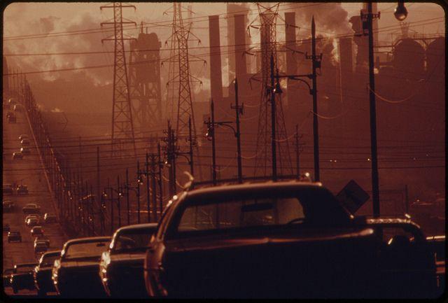 Cleveland, 1973