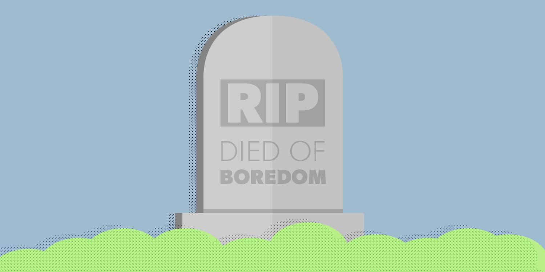 13awesome websites tohelp cure boredom