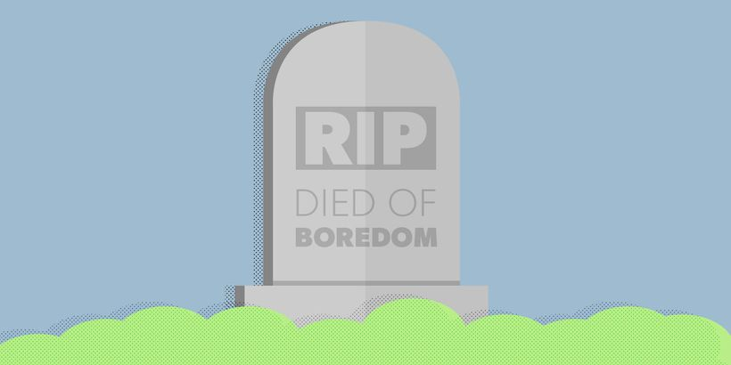 Top 15 Websites To Cure Your Boredom | HuffPost