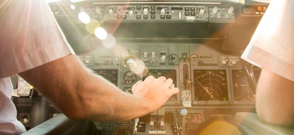 Pilots Reveal The Scariest Moments Passengers Were Blissfully Unaware Of