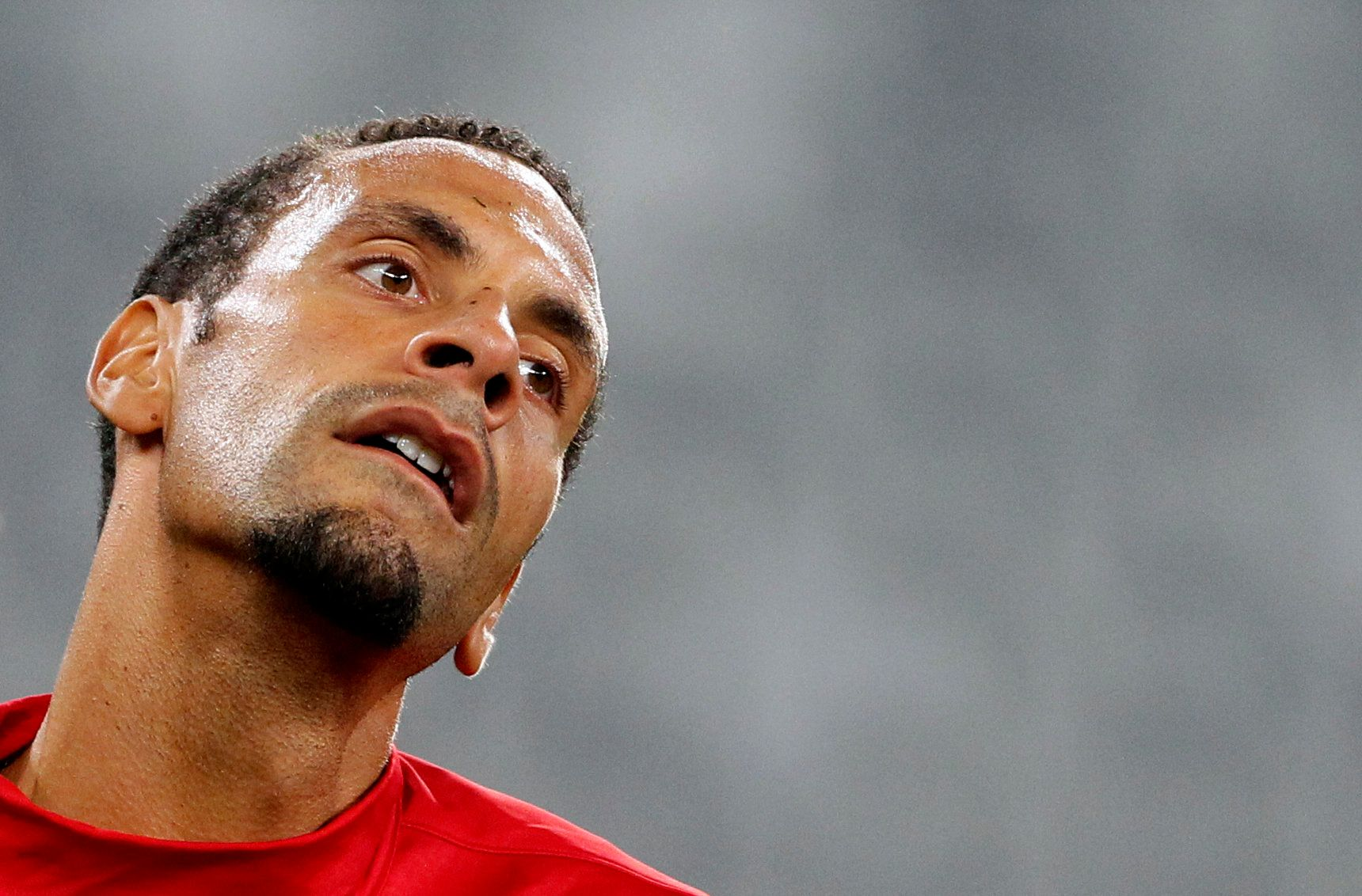 Rio Ferdinand On Figuring Out How To Talk To His Children After His Wife