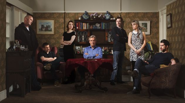 'Coronation Street': Who Pushed Ken Barlow? All The Suspects In The Case, Plus Their Motives And