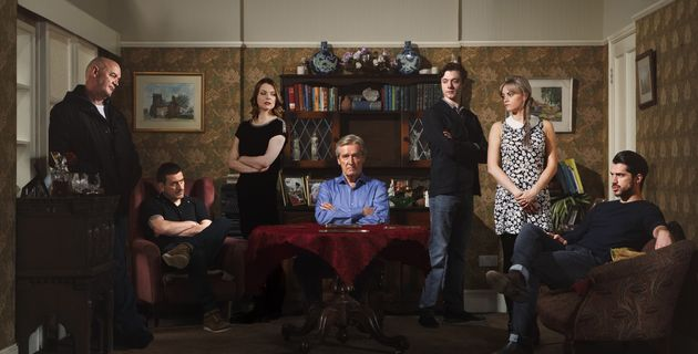 'Coronation Street' Spoilers: Who Attacked Ken Barlow? Make Your