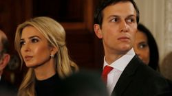 Trump's Son-In-Law To Be Questioned Over Ties To Russia (And He's Got A Cushy New