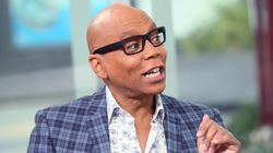 RuPaul Has Some Choice Words About Bachelorette Parties In Gay