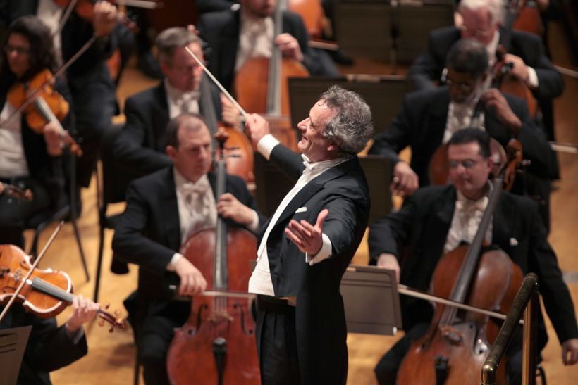 Throughout its rich history, the Cincinnati Symphony Orchestra has given American premieres of works by Debussy, Mahler, Rave