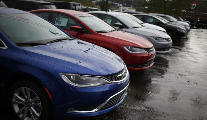 The 'Can't-Do' Approach Of The American Auto Industry | HuffPost